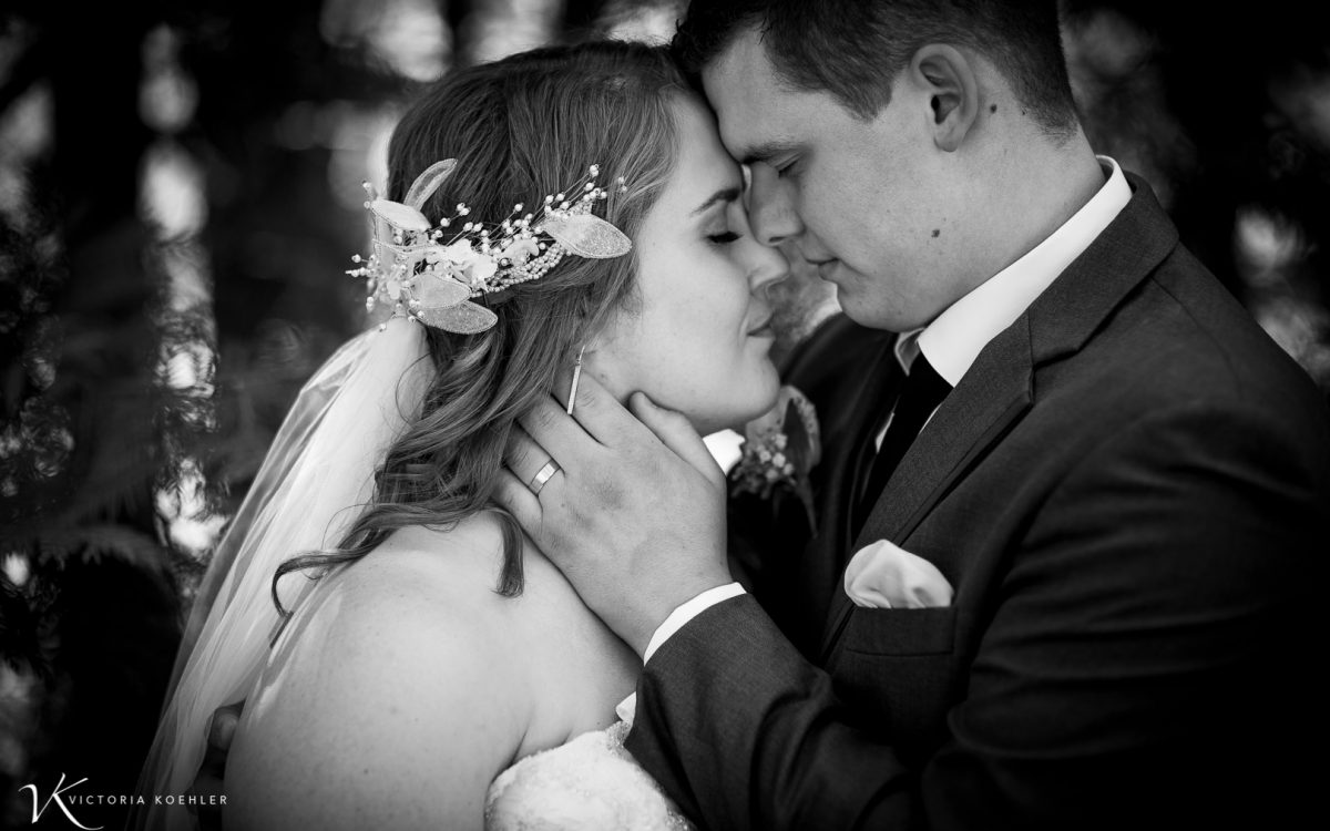 Laura & Corey / Wedding