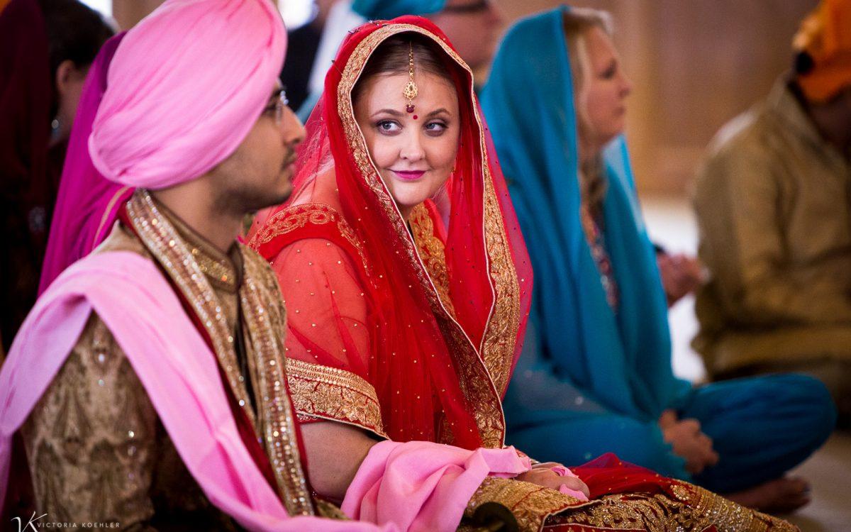 Alyssa & Avi / Indian Wedding Ceremony