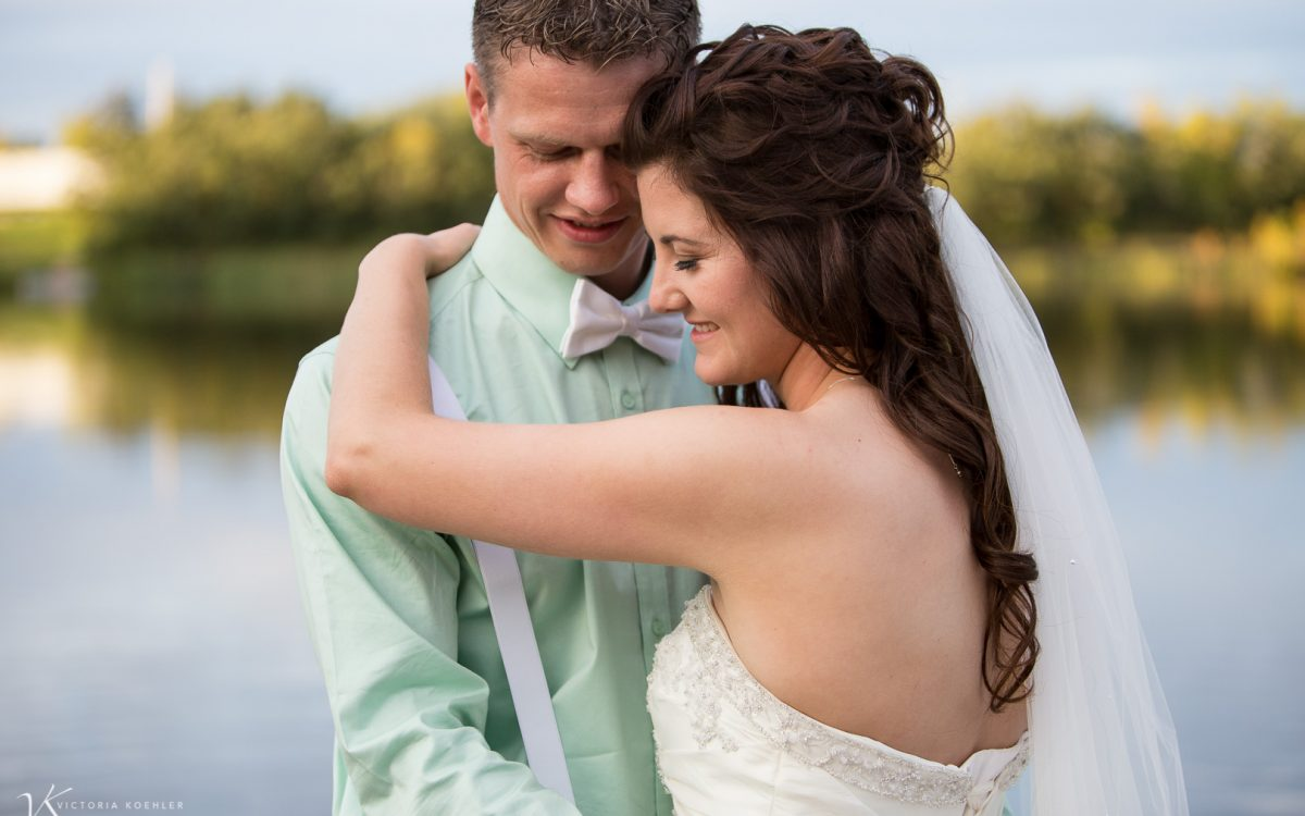 Rachel & Rodney / Winkler Wedding