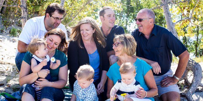 Myer Family / Grand Beach