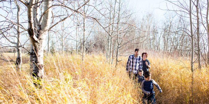 Heide / Family