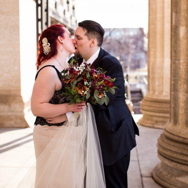 Adam & Andrea / Wedding