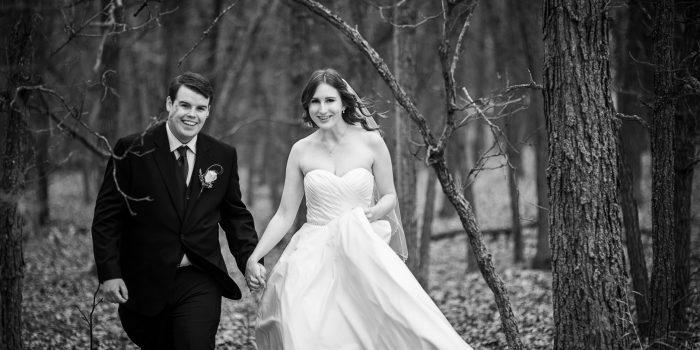 Dillon & Donna / Breezy Bend Wedding
