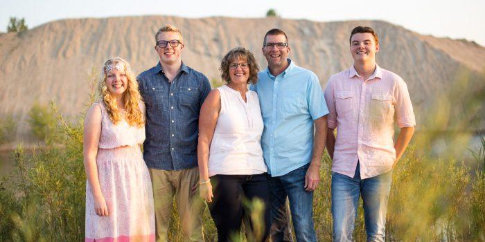 Reimers / Family