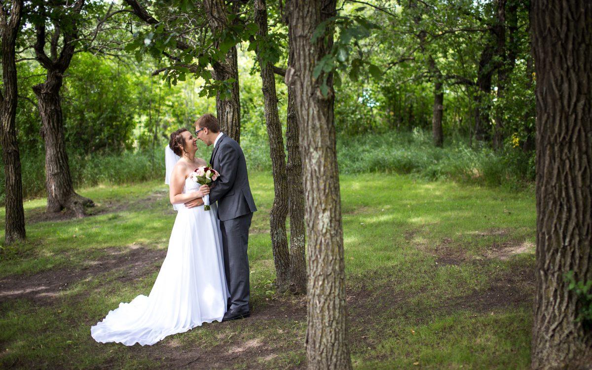 Tristan & Jessica / Killarney Wedding