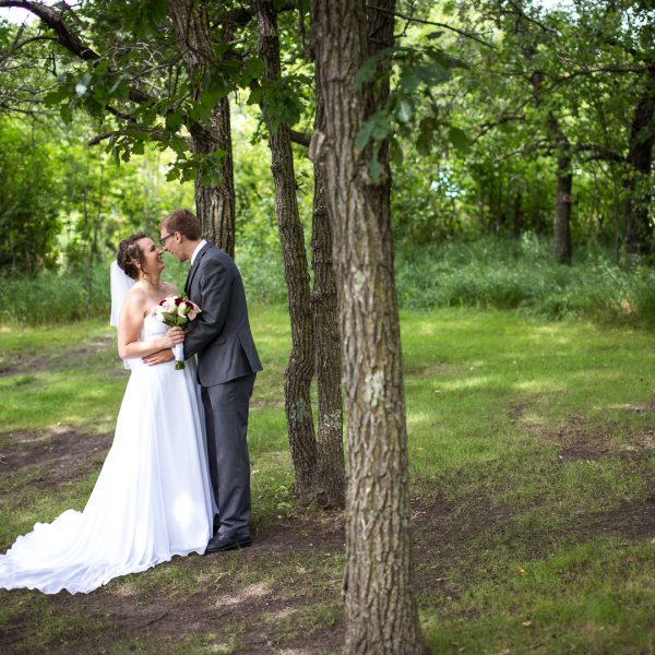 Tristan & Jessica / Killarney Wedding
