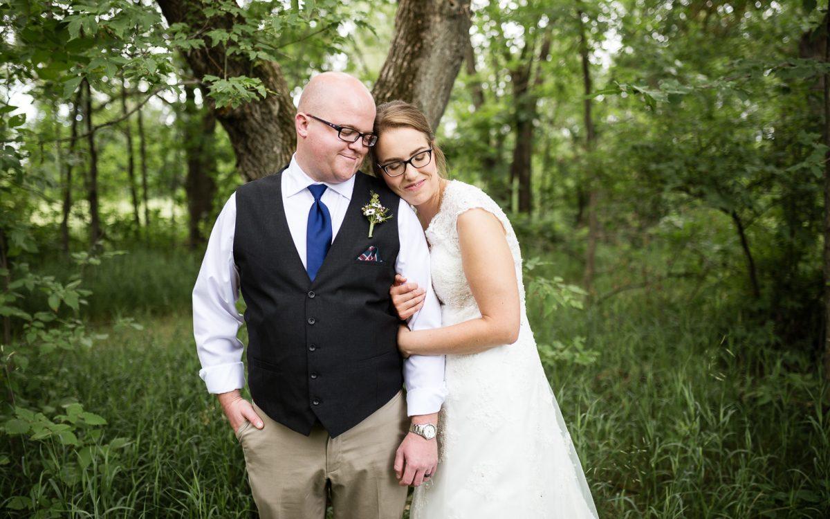 Jessica & Justin / Blumenort Wedding
