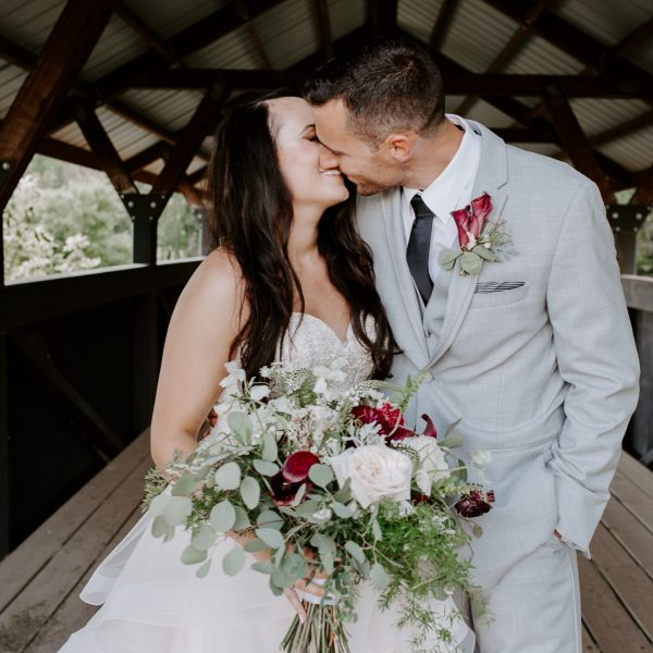 Ryan & Hayley / Bridges Golf Course Wedding