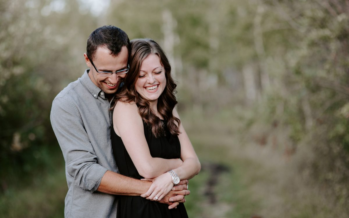 Derek & Sam / Anola Engagement Session