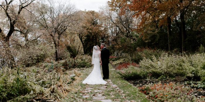 Robert & Nadine / Lockport Wedding