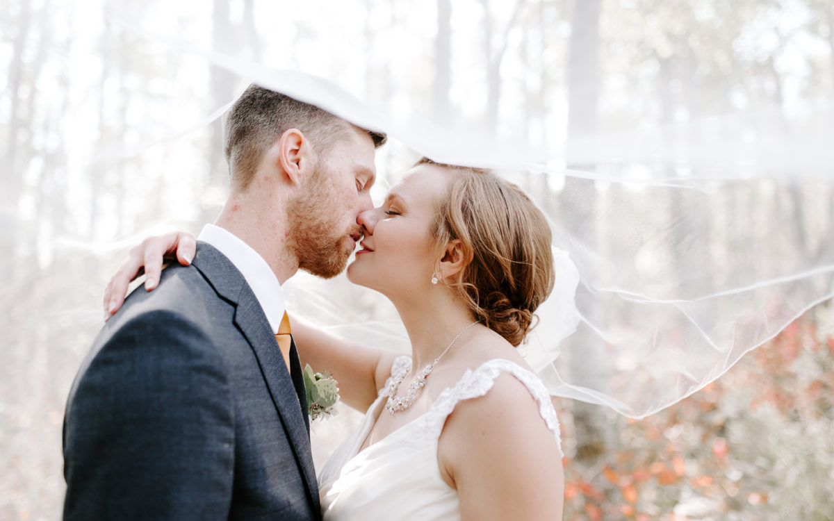 Brittany & Chris / Quarry Oaks Wedding