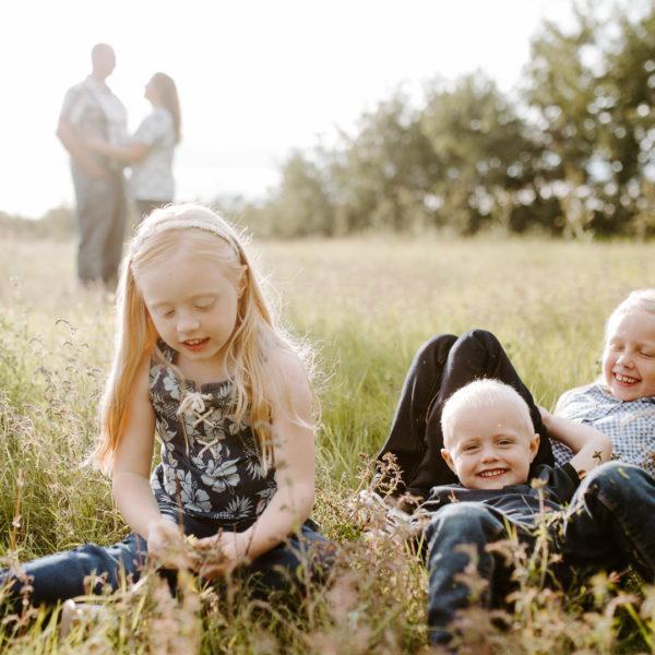 Buhler / Family