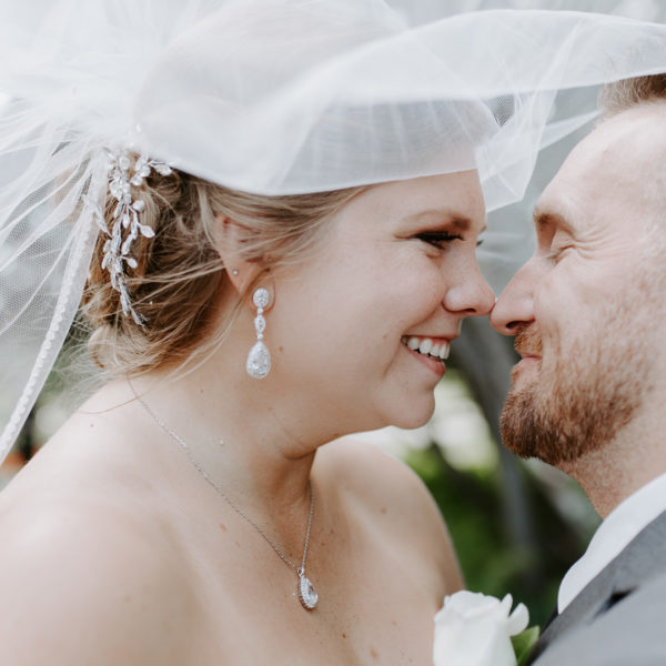 Riley & Laura / Leo Mol & Four Points Wedding