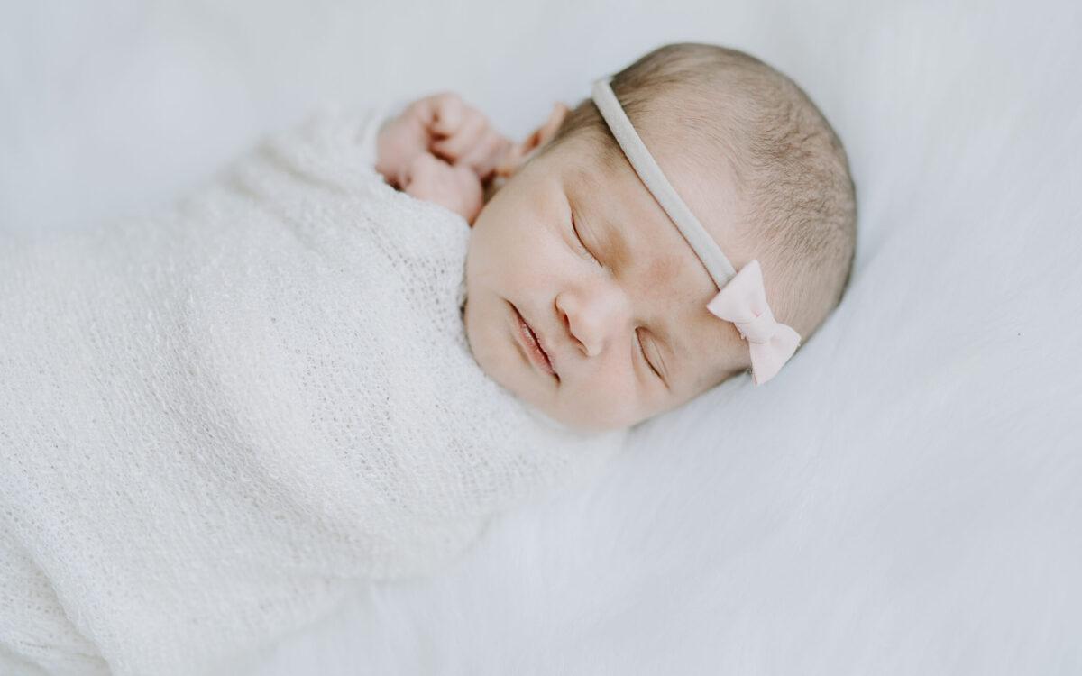 Florence / Newborn Session