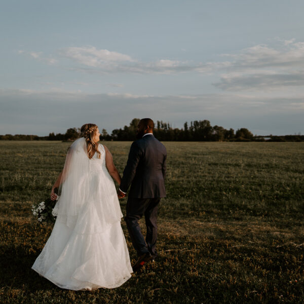 One Thing You Will Not Regret Making Time For On Your Wedding Day
