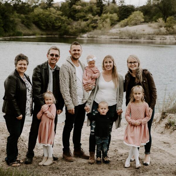 Dyck / Family