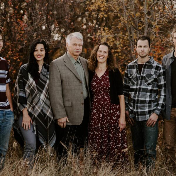 Bergen / Family